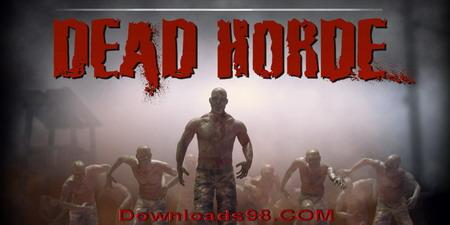 دانلود بازی ترسناک و کم حجم Dead Horde برای کامپیوتر