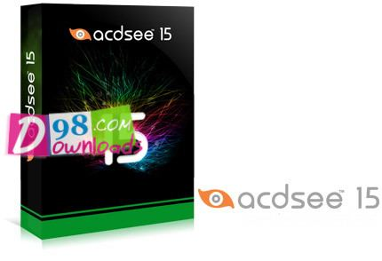 ACDSee Photo Manager 15.0 Build 169 Final - مشاهده تصاویر