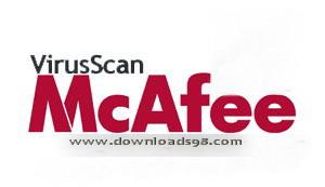 McAfee VirusScan Enterprise 8.8 Patch 2 Retail